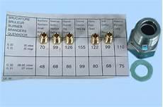 difference injecteur gaz de ville et butane pi 232 ces d 233 tach 233 es pour cuisini 232 re bompani bo910ca sogedis