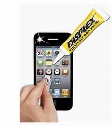 display kratzer entfernen bei handy touchscreen und