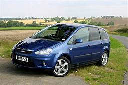 Used Ford Focus C MAX Estate 2003  2010 Review Parkers