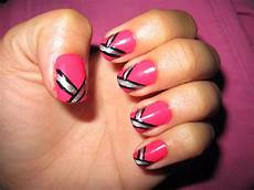 fashion crazyixt easy beautiful nail art