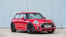 Review The Loud Mini Cooper S Works 210 Top Gear