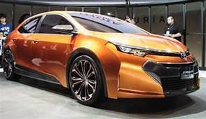 2018 Toyota Corolla Redesign Release Price Engine