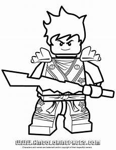 ausmalbilder ninjago 01 zeichnen ausmalen vorlagen