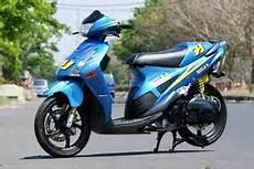 Suzuki Spin Modif by Modif Motor Gambar Modifikasi Suzuki Spin 125