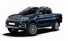 2020 bmw truck lineup 2019 bmw truck will rival mercedes x class 2020