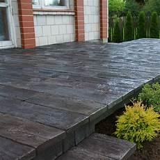 Terrassenplatten Holzimitation Terrassenflien