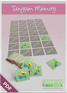 Tangram Kinder Malvorlagen Tutorial Printable Tangrams And Challenge Cards Activities