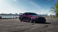 Awesome R34 Backgrounds your ridiculously awesome nissan r34 gt r wallpapers are here