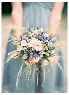 Magnifique Bouquet De Mari 233 E R 233 Alis 233 Avec Du Ble
