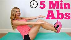 5 minute ab blast eat fit fuel