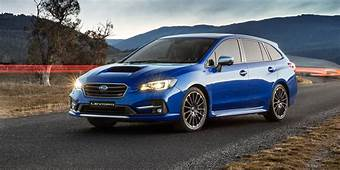 2018 Subaru Levorg Pricing And Specs 16 Model Cuts Entry