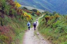 camino walk in spain the mighty on pilgrimage el camino de santiago