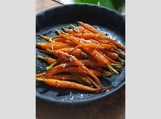 roasted carrots with smoked paprika_image