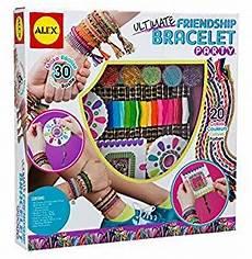 cadeau enfant de 12 ans alex toys craft ultimate friendship bracelet