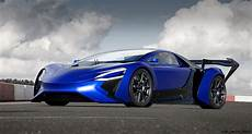 2016 techrules at96 trev supercar concept