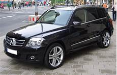 File Mercedes Glk 350 4matic X204 From 2008 Frontleft