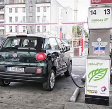 Routenplanung Mit G 252 Nstigem Tankstopp Erdgas Tankstellen