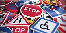 panneau stop code de la route code de la route ce qui a chang 233 en 10 ans infos 75