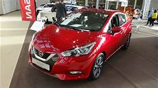 2019 Nissan Micra N Way Ig T 90 Exterior And Interior