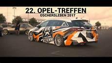 22 Opel Treffen Oschersleben 2017
