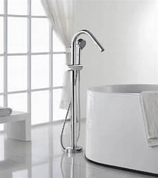 les robinets mitigeurs pour baignoire ilot baignoire ilot