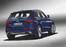 Audi Sq5 Specs Photos 2013 2014 2015 2016 2017