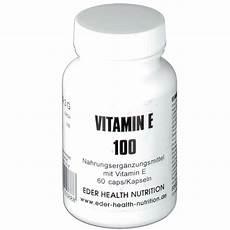 vitamin e 100 shop apotheke