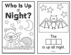 nocturnal animals worksheets 13983 nocturnal animals student book who is up at nocturnal animals kindergarten science