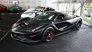 2014 Ferrari LaFerrari Review  Top Speed