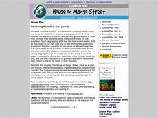 house on mango street lesson plan the house on mango street lesson plan for 8th 10th grade
