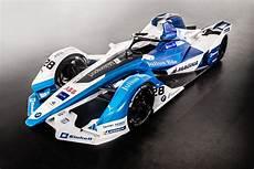 Formel E Bmw - bmw เผยโฉมรถแข งพล งงานไฟฟ า formula e เตร ยมล ยศ กฤด กาล