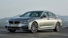 new 2017 bmw 5 series everything you need to know