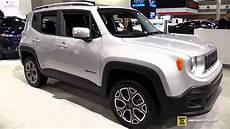 Jeep Renegade Limited - 2015 jeep renegade limited 4x4 exterior and interior