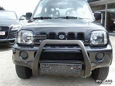 2004 Suzuki Jimny Comfort Car Photo And Specs