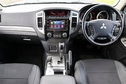 Mitsubishi Pajero 2018 Review GLS  CarsGuide