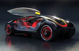 More Amazing Concept Cars  Telegraph