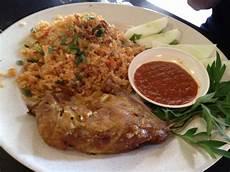 Gambar Nasi Goreng Ayam Kulo