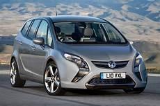 Opel Zafira C - 2016 opel zafira c iii tourer pictures information