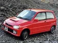 1996 Daihatsu Cuore TR XX Avanzato R4  JDM Pinterest