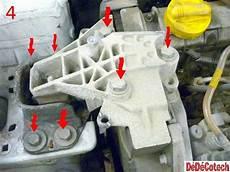 Changer La Courroie De Distribution Renault 1 9 D F8q Tuto