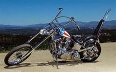Easy Rider Chopper Sold For 1 35 Million Pursuitist