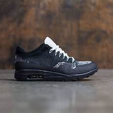 nike w air max 1 ultra flyknit black anthracite