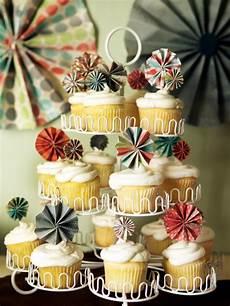 how to make pinwheel cake toppers diy