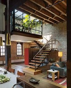 Choisir Un Escalier Pour Mezzanine Pour Loft Escalier