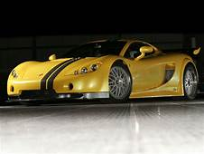 CARZ WALLPAPERS Ascari A10