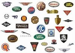Sport Cars  Concept Gallery British Car Logos