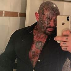 Gangsterism Out German Rocker Lenox Affa