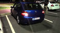 golf 4 r32 stoßstange golf 4 r32 turbo on durban beachfront