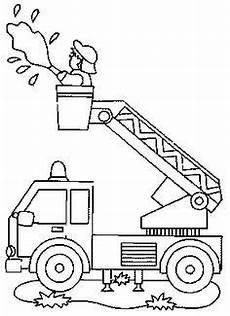 Malvorlagen Feuerwehr Zum Ausdrucken Feuerwehr Ausmalbilder Ausmalbilder Feuerwehr