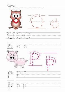 printable alphabet worksheets